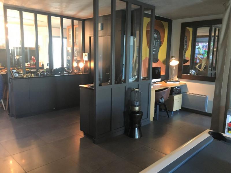 Deluxe sale apartment Maisons laffitte 1149000€ - Picture 5