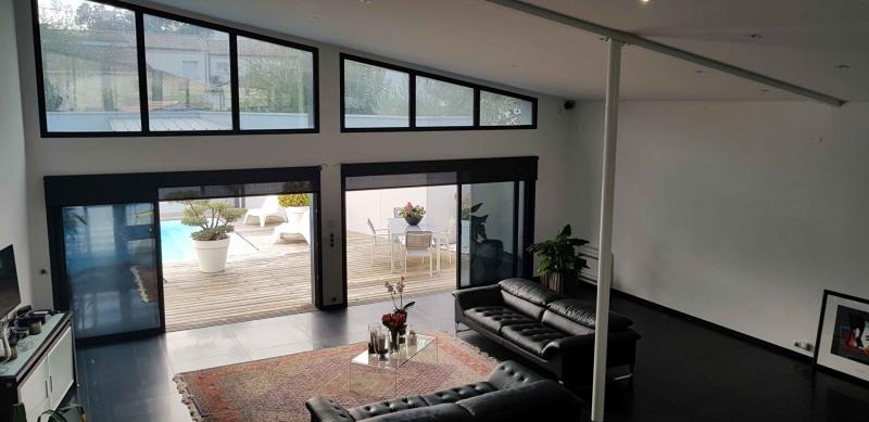 Vente maison / villa Bordeaux 1190000€ - Photo 3
