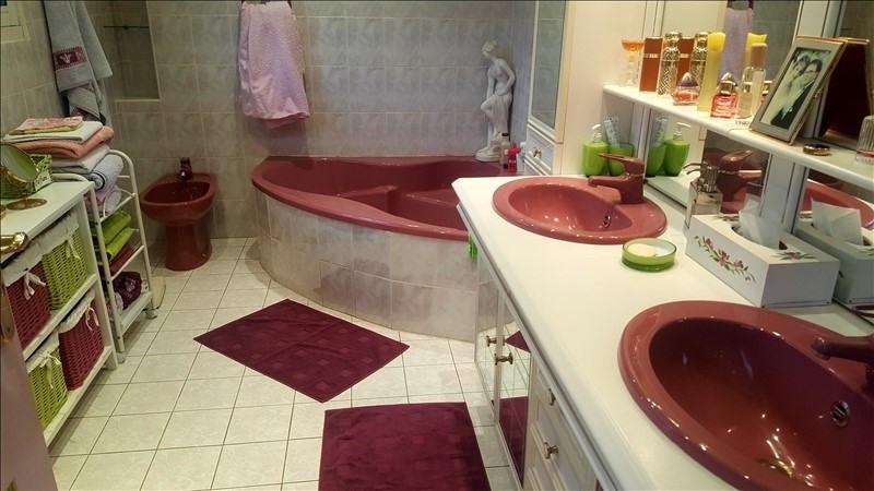 Verkoop  huis Fouesnant 417500€ - Foto 7