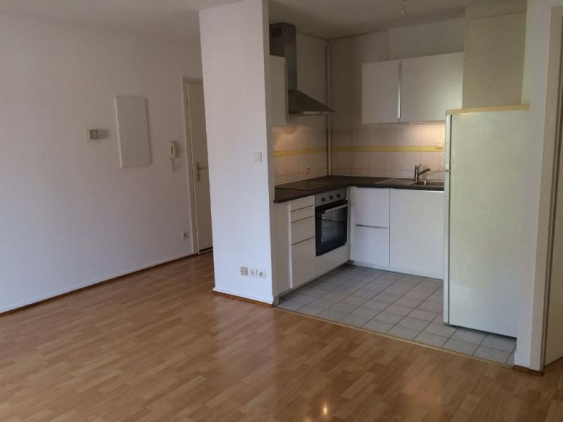 Rental apartment Strasbourg 595€ CC - Picture 1