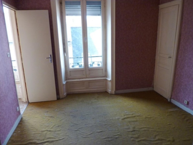 Investment property building Fougeres 93 600€ - Picture 3