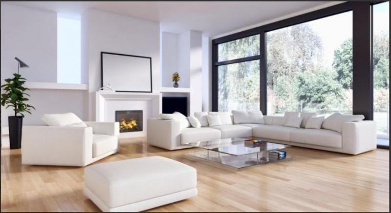 Vente appartement Antony 597125€ - Photo 1