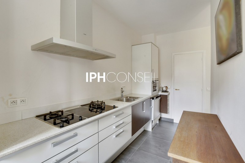 Deluxe sale apartment Neuilly sur seine 1035000€ - Picture 9