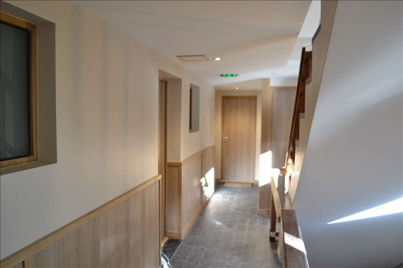 Investment property apartment Meribel 145000€ - Picture 5