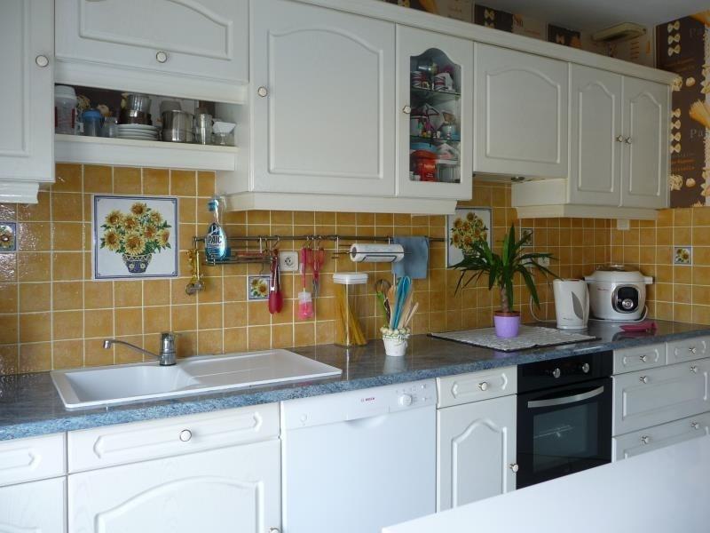 Vente maison / villa Brazey en plaine 191700€ - Photo 4