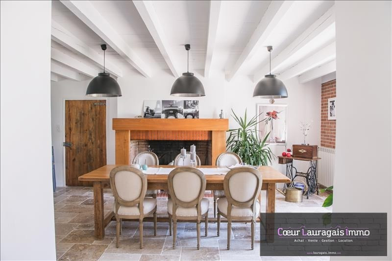 Vente de prestige maison / villa Labastide beauvoir 570000€ - Photo 5