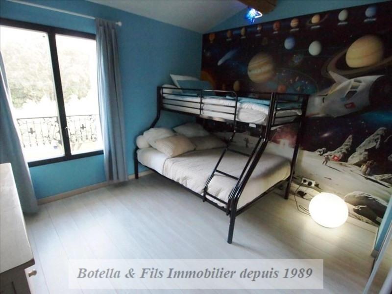 Immobile residenziali di prestigio casa Uzes 730000€ - Fotografia 11