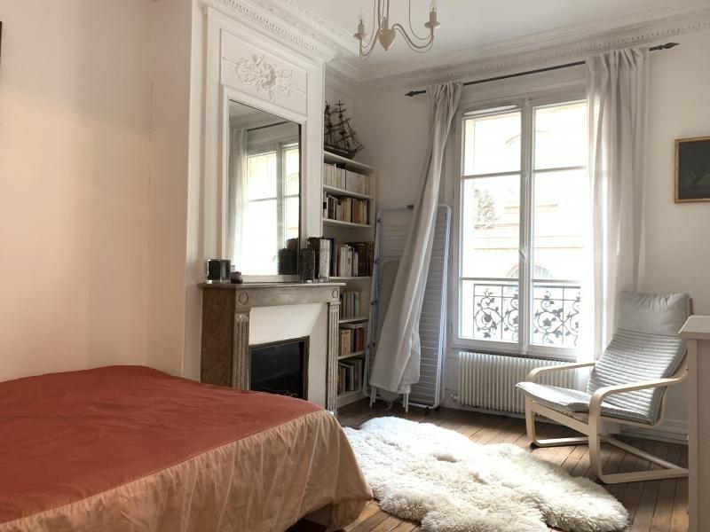 Vente appartement Paris 18ème 650000€ - Photo 2