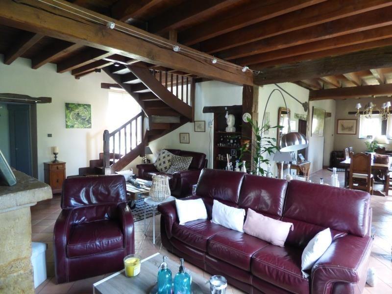 Sale house / villa Trevol 285000€ - Picture 4