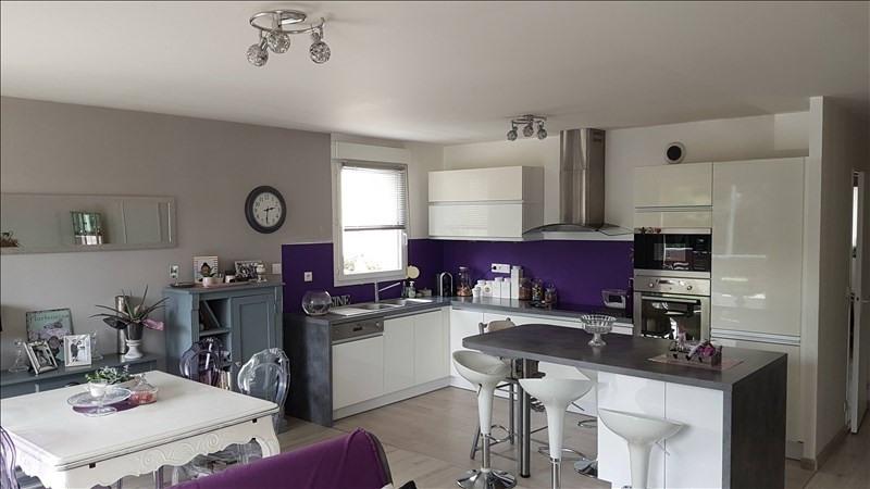 Verkoop  appartement Rennes 204360€ - Foto 5