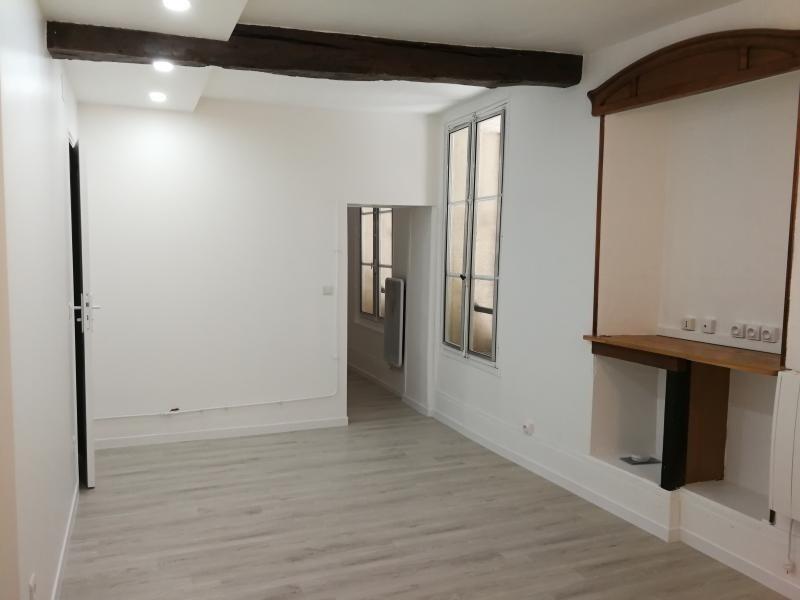 Verkoop  appartement Versailles 234000€ - Foto 4