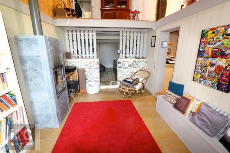 Venta  casa Sauverny 559000€ - Fotografía 3