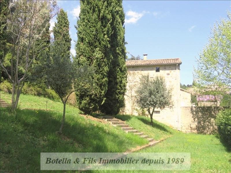 Deluxe sale house / villa Aubenas 698000€ - Picture 13