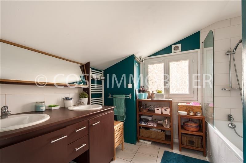 Vente maison / villa Asnieres sur seine 439000€ - Photo 7