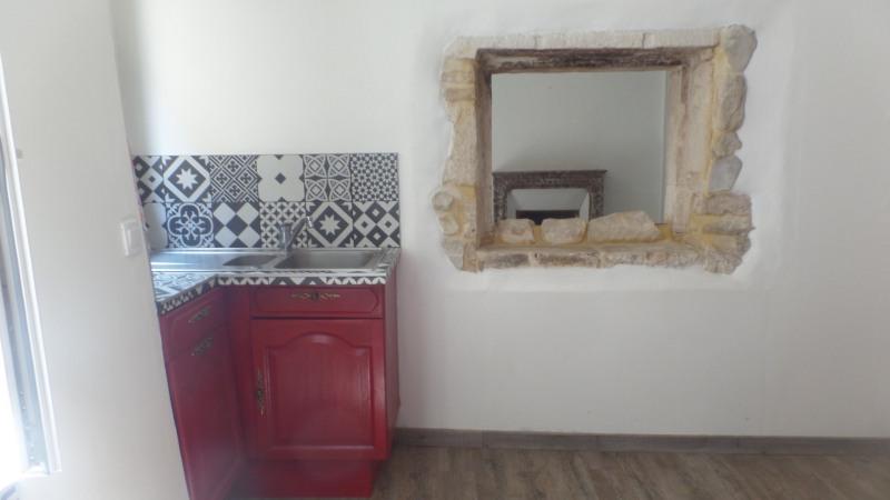 Vente maison / villa Suze-la-rousse 175000€ - Photo 5