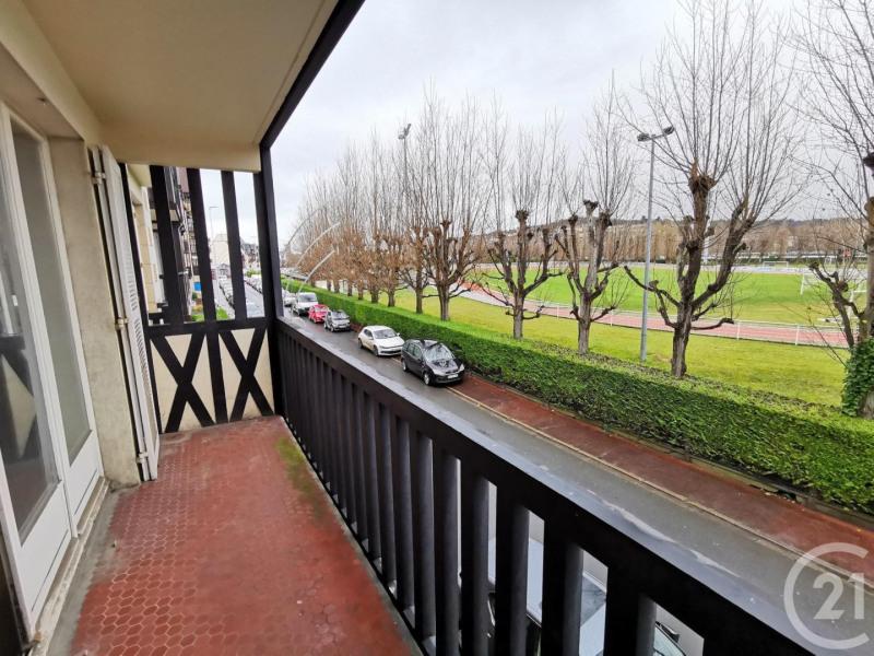 Verkauf wohnung Deauville 266000€ - Fotografie 1