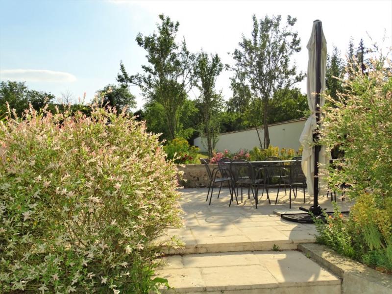 Vente maison / villa Charpont 385000€ - Photo 8