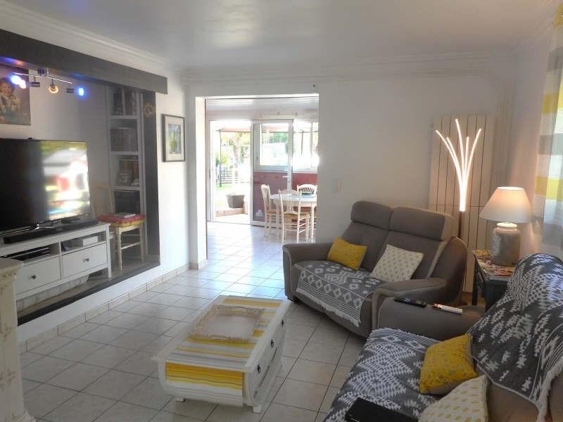 Venta  casa St palais sur mer 499200€ - Fotografía 8