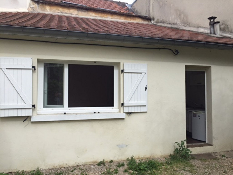Location appartement Montmorency 550€ CC - Photo 2