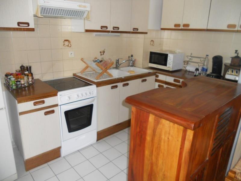 Vente appartement Niort 159000€ - Photo 5