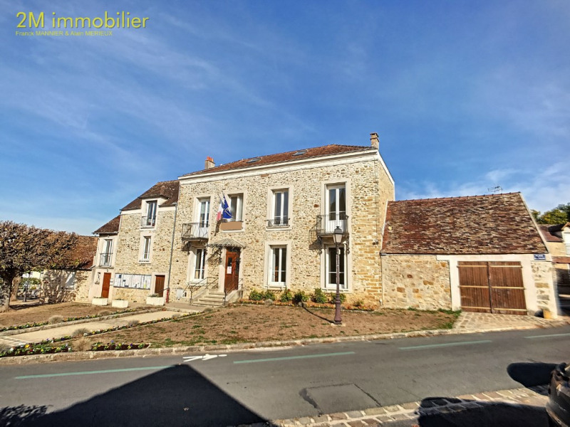 Sale building Livry sur seine 335 000€ - Picture 1