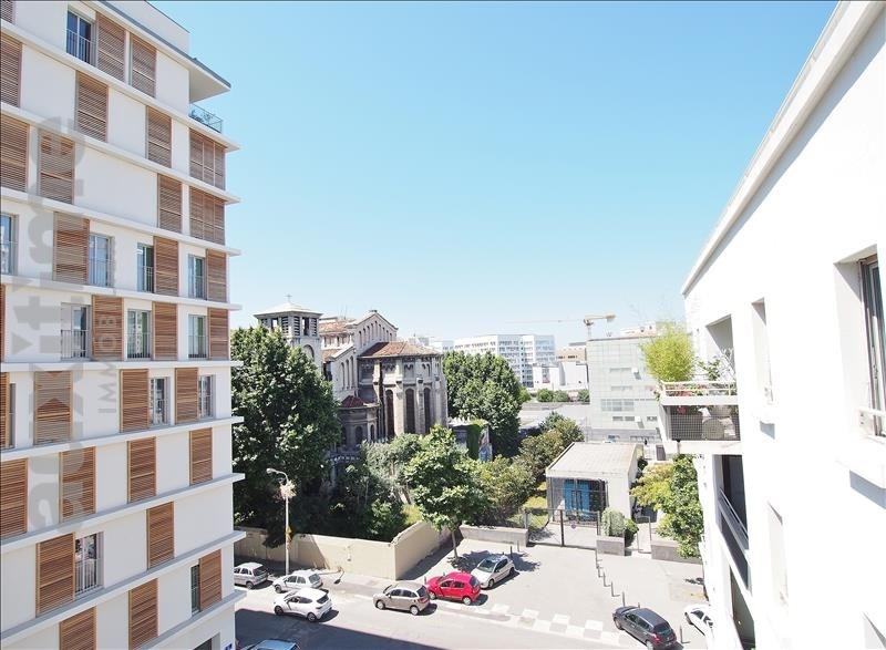 Rental apartment Marseille 3ème 890€ CC - Picture 8