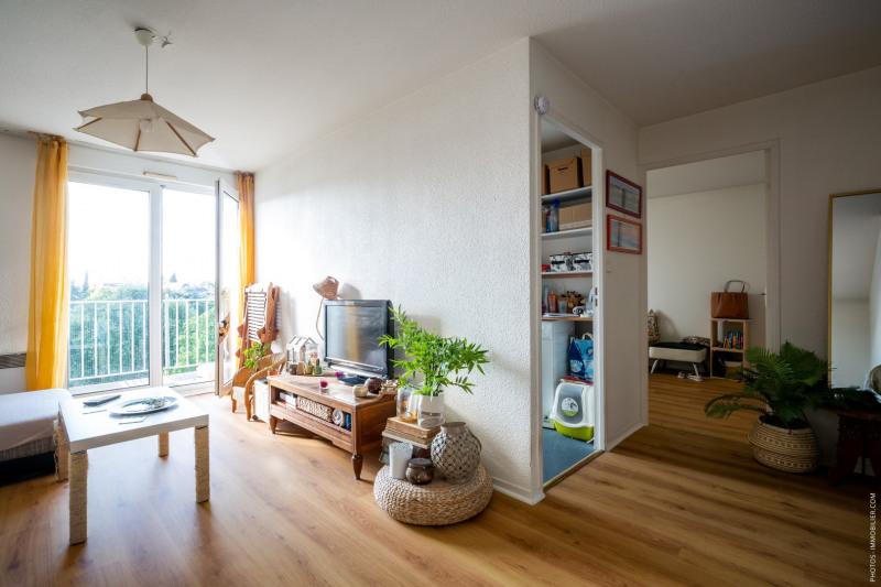 Vente appartement Bordeaux 246100€ - Photo 2