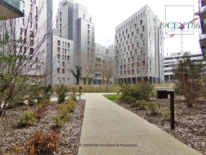 Venta  apartamento Lyon 7ème 363000€ - Fotografía 12