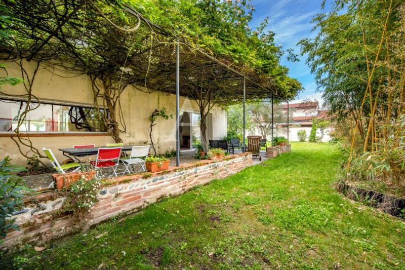 Deluxe sale house / villa Cugnaux 689000€ - Picture 15