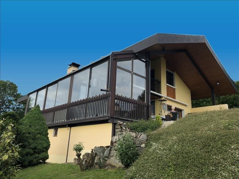 Deluxe sale house / villa Cranves-sales 598000€ - Picture 4