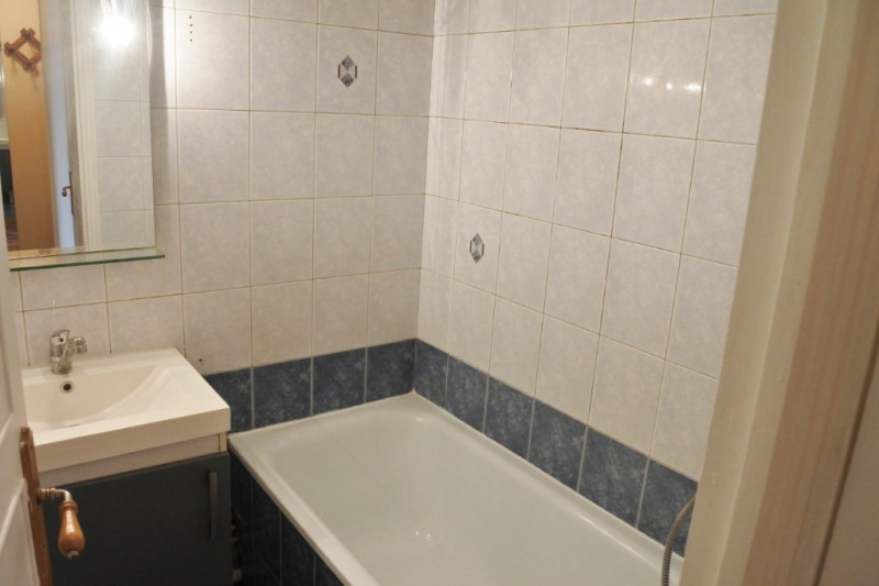 Sale apartment Sannois 125 600€ - Picture 8