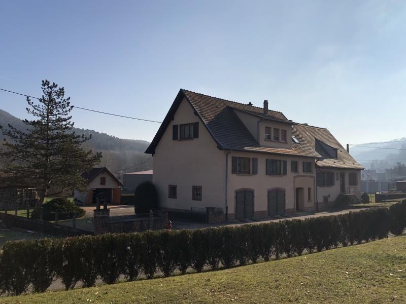 Sale house / villa Dambach 223500€ - Picture 1