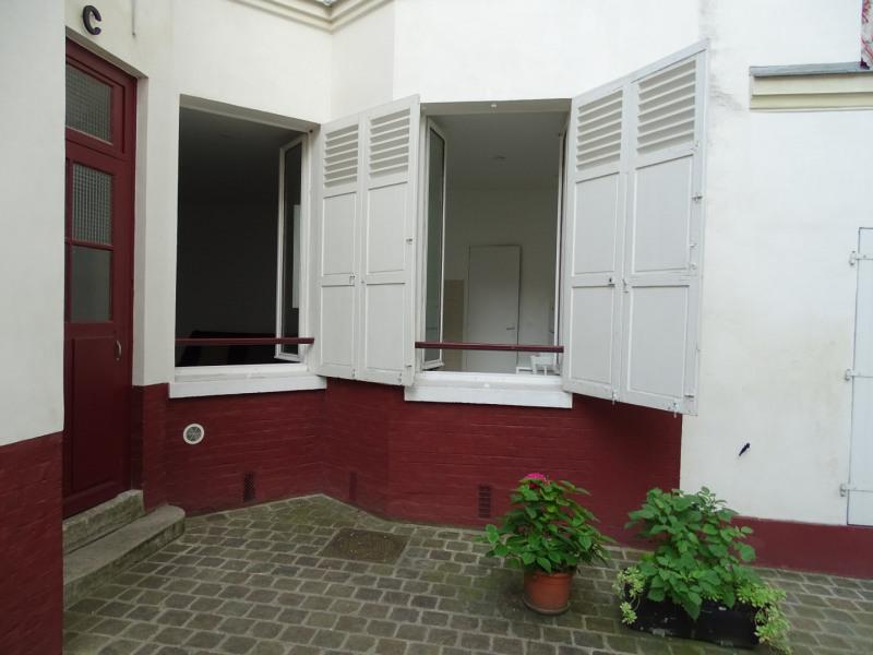 Verhuren  appartement Paris 19ème 835€ CC - Foto 2