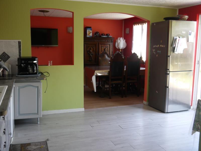Venta  casa La villeneuve en chevrie 187000€ - Fotografía 4