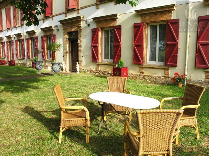 Deluxe sale chateau Toulouse 1 200 000€ - Picture 9