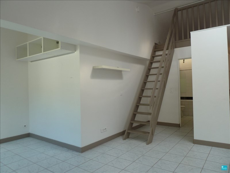 Vente appartement Chatenay malabry 146000€ - Photo 3
