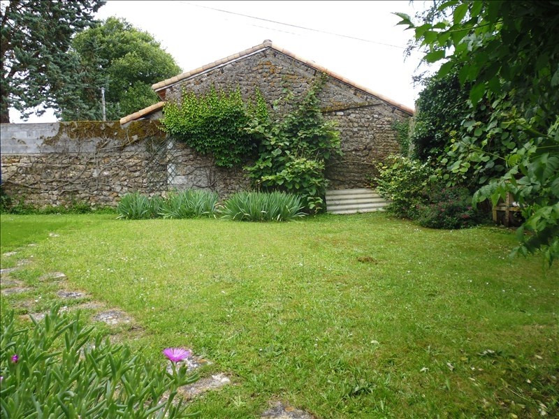 Vente maison / villa Nouaille maupertuis 248000€ - Photo 8