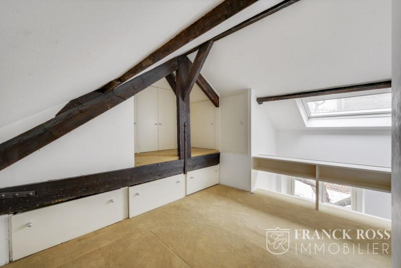 Location appartement Neuilly-sur-seine 1400€ CC - Photo 9