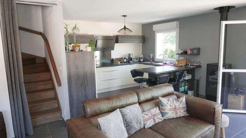 Vente maison / villa Lathuile 352000€ - Photo 4