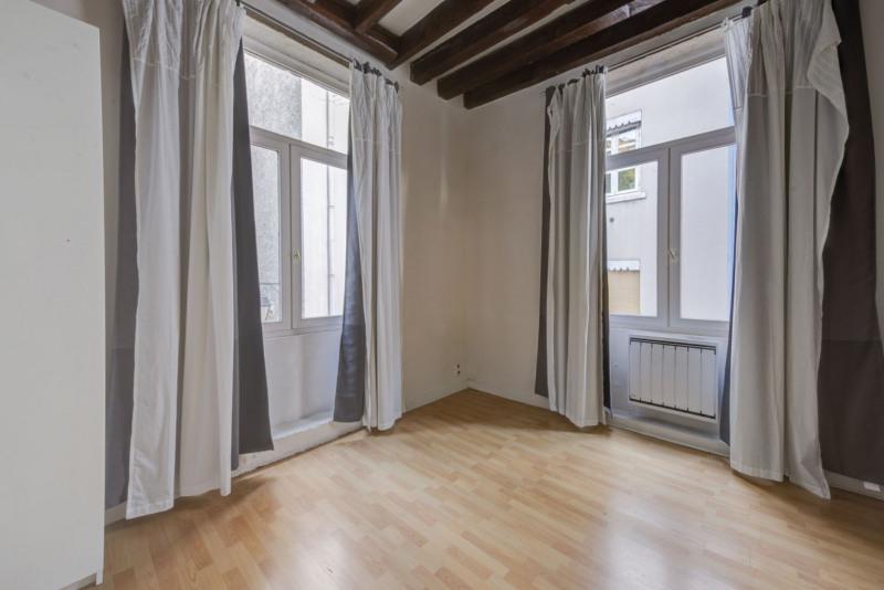 Vente de prestige appartement Lyon 4ème 515000€ - Photo 6