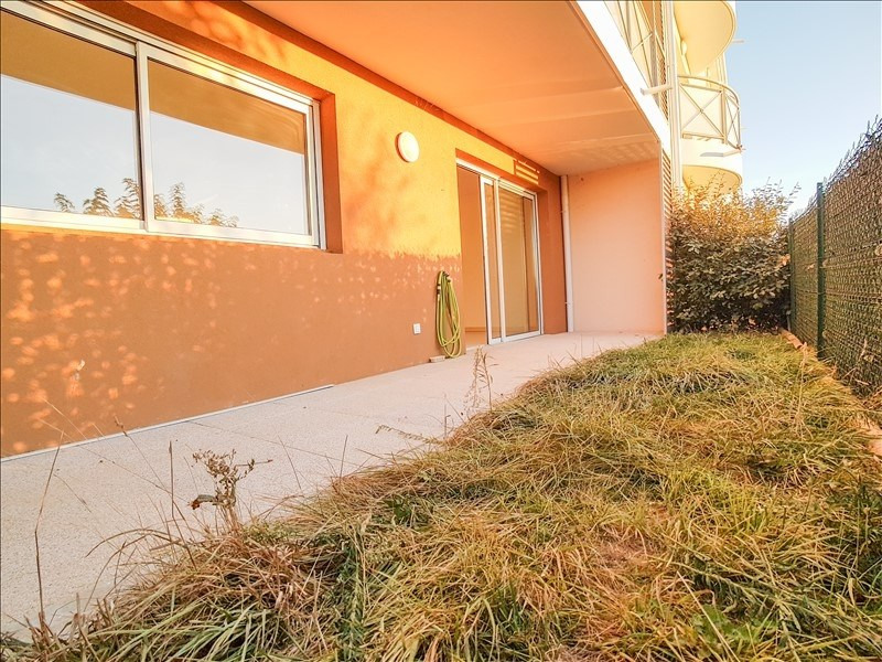 Vente appartement Seillons source d argens 169 000€ - Photo 1