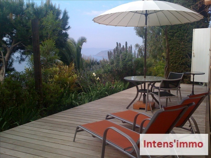 Deluxe sale house / villa Le rayol canadel 1 768 000€ - Picture 8