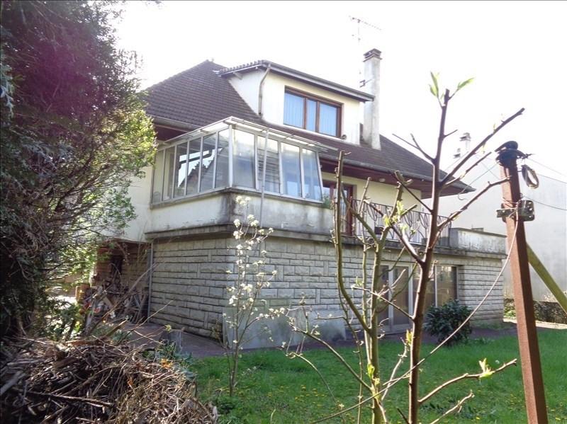 Sale house / villa Garges les gonesse 372000€ - Picture 2