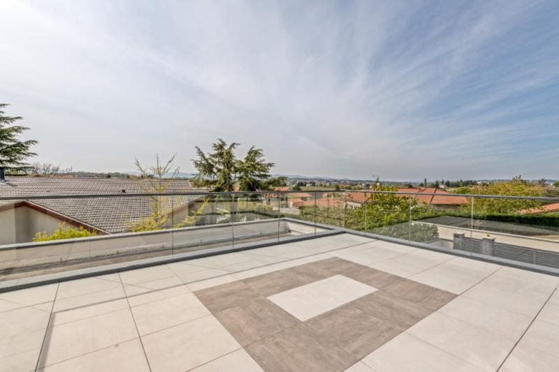 Vente de prestige maison / villa Irigny 1450000€ - Photo 4