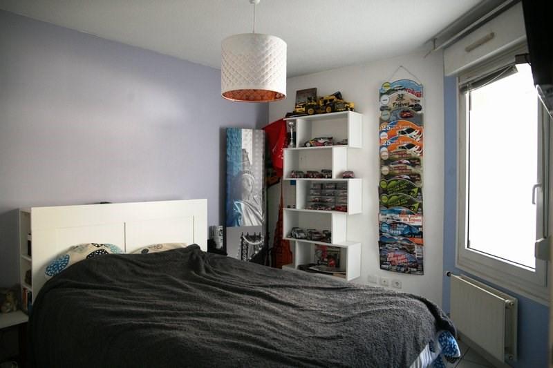 Venta  apartamento Grezieu la varenne 209000€ - Fotografía 5