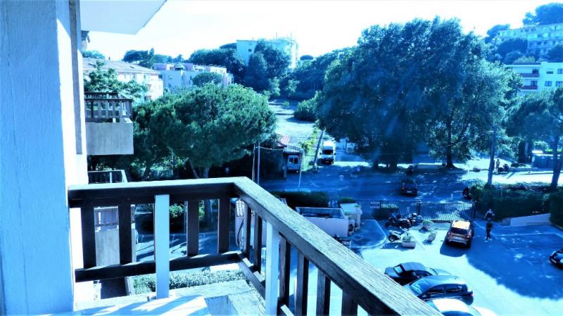 Vente appartement Cagnes sur mer 122800€ - Photo 2