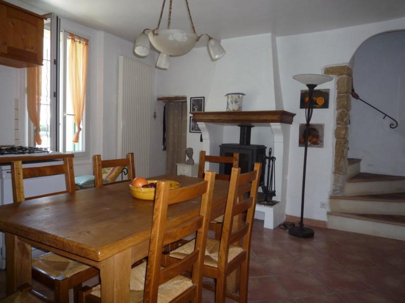 Sale house / villa Serignan du comtat 110000€ - Picture 5