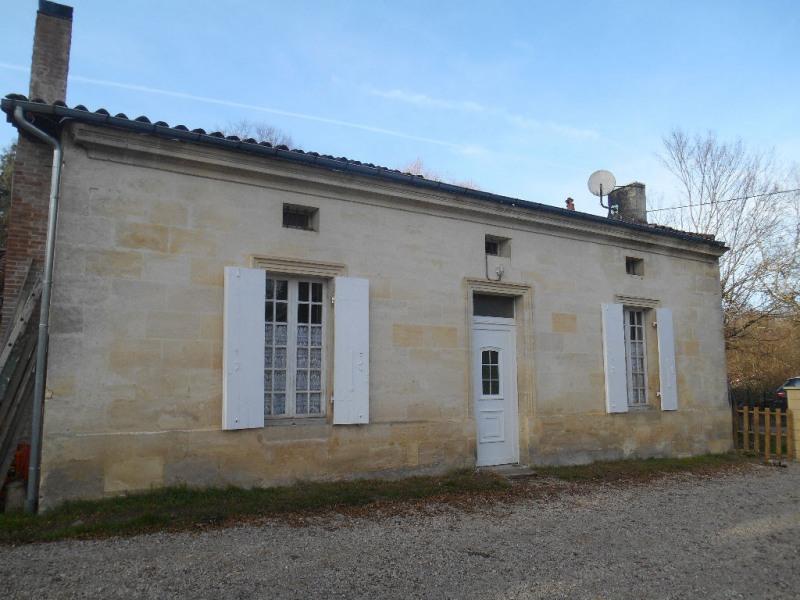 Vente maison / villa La brede 537000€ - Photo 1