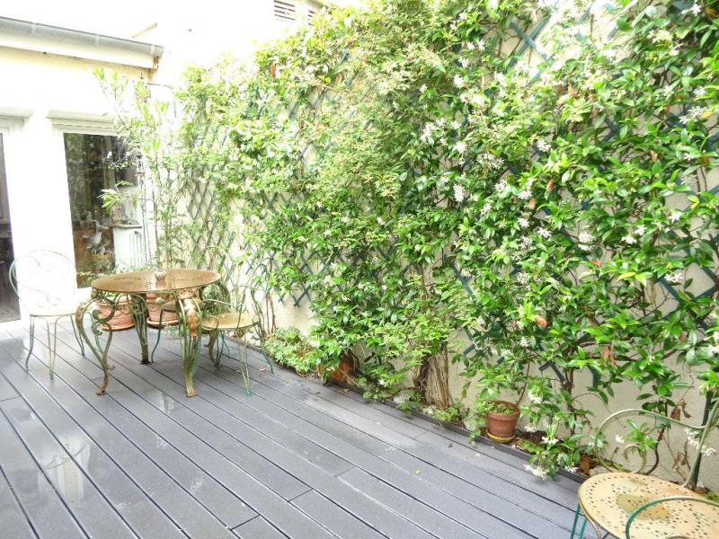 Vente appartement Bordeaux 470000€ - Photo 4
