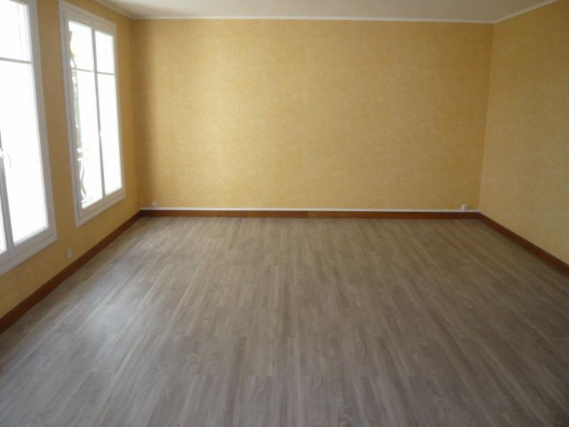 Sale apartment Laval 128200€ - Picture 2